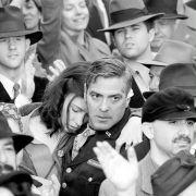 George Clooney - galeria zdjęć - Zdjęcie nr. 12 z filmu: Dobry Niemiec