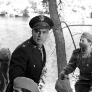George Clooney - galeria zdjęć - Zdjęcie nr. 18 z filmu: Dobry Niemiec