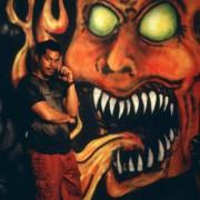 Marcus Chong - galeria zdjęć - filmweb
