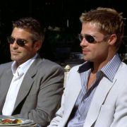 George Clooney - galeria zdjęć - Zdjęcie nr. 2 z filmu: Ocean's Eleven: Ryzykowna gra