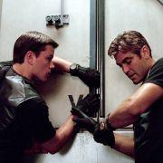 George Clooney - galeria zdjęć - Zdjęcie nr. 6 z filmu: Ocean's Eleven: Ryzykowna gra