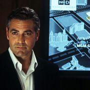 George Clooney - galeria zdjęć - Zdjęcie nr. 8 z filmu: Ocean's Eleven: Ryzykowna gra