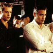George Clooney - galeria zdjęć - Zdjęcie nr. 14 z filmu: Ocean's Eleven: Ryzykowna gra