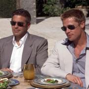 George Clooney - galeria zdjęć - Zdjęcie nr. 16 z filmu: Ocean's Eleven: Ryzykowna gra