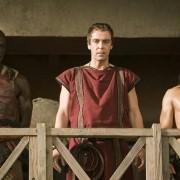 Dustin Clare - galeria zdjęć - Zdjęcie nr. 9 z filmu: Spartakus: Bogowie areny