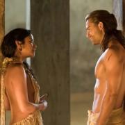 Dustin Clare - galeria zdjęć - Zdjęcie nr. 10 z filmu: Spartakus: Bogowie areny