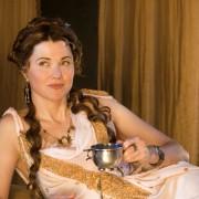 Lucy Lawless - galeria zdjęć - filmweb