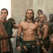 Dustin Clare - galeria zdjęć - Zdjęcie nr. 6 z filmu: Spartakus: Bogowie areny