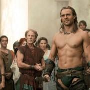 Dustin Clare - galeria zdjęć - Zdjęcie nr. 8 z filmu: Spartakus: Bogowie areny