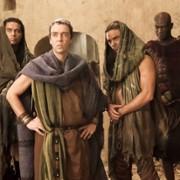 Dustin Clare - galeria zdjęć - Zdjęcie nr. 4 z filmu: Spartakus: Bogowie areny