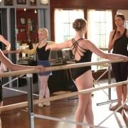 Sutton Foster - galeria zdjęć - Zdjęcie nr. 9 z filmu: Tancerki