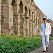 Toni Servillo - galeria zdjęć - Zdjęcie nr. 11 z filmu: Wielkie piękno