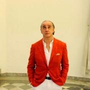 Toni Servillo - galeria zdjęć - Zdjęcie nr. 13 z filmu: Wielkie piękno