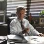 Dr Warren Rush - Harry Hamlin
