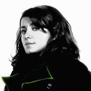 Marjane Satrapi - galeria zdjęć - filmweb