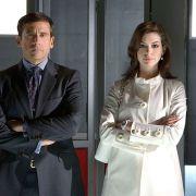 Anne Hathaway - galeria zdjęć - Zdjęcie nr. 2 z filmu: Dorwać Smarta