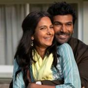 Sendhil Ramamurthy - galeria zdjęć - filmweb