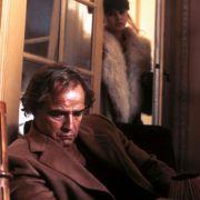 Marlon Brando - galeria zdjęć - Zdjęcie nr. 9 z filmu: Ostatnie tango w Paryżu
