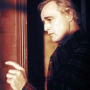 Marlon Brando - galeria zdjęć - Zdjęcie nr. 17 z filmu: Ostatnie tango w Paryżu