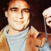 Marlon Brando - galeria zdjęć - Zdjęcie nr. 18 z filmu: Ostatnie tango w Paryżu