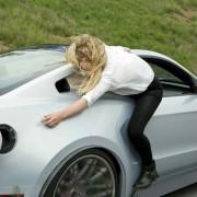 Imogen Poots - galeria zdjęć - Zdjęcie nr. 8 z filmu: Need for Speed