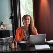 Lena Olin - galeria zdjęć - filmweb