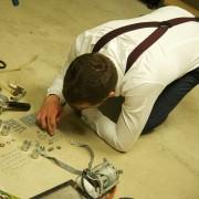 Jake Gyllenhaal - galeria zdjęć - Zdjęcie nr. 7 z filmu: Destrukcja