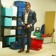 Jake Gyllenhaal - galeria zdjęć - Zdjęcie nr. 2 z filmu: Destrukcja