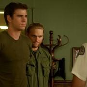 Liam Hemsworth - galeria zdjęć - Zdjęcie nr. 5 z filmu: Miłość i honor