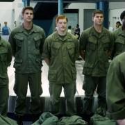 Liam Hemsworth - galeria zdjęć - Zdjęcie nr. 25 z filmu: Miłość i honor