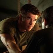 Liam Hemsworth - galeria zdjęć - Zdjęcie nr. 27 z filmu: Miłość i honor