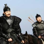 Jung-Jae Lee - galeria zdjęć - Zdjęcie nr. 3 z filmu: Gwan-sang