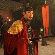 Jung-Jae Lee - galeria zdjęć - Zdjęcie nr. 4 z filmu: Gwan-sang