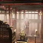 Jung-Jae Lee - galeria zdjęć - Zdjęcie nr. 5 z filmu: Gwan-sang