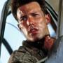 Kapitan Rafe McCawley - Ben Affleck