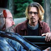 Johnny Depp - galeria zdjęć - Zdjęcie nr. 25 z filmu: Sekretne okno