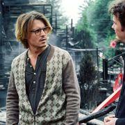 Johnny Depp - galeria zdjęć - Zdjęcie nr. 21 z filmu: Sekretne okno
