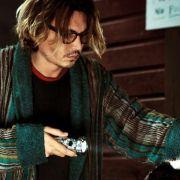 Johnny Depp - galeria zdjęć - Zdjęcie nr. 7 z filmu: Sekretne okno