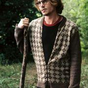 Johnny Depp - galeria zdjęć - Zdjęcie nr. 3 z filmu: Sekretne okno