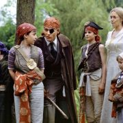 Johnny Depp - galeria zdjęć - Zdjęcie nr. 30 z filmu: Marzyciel