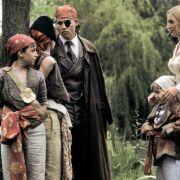 Johnny Depp - galeria zdjęć - Zdjęcie nr. 27 z filmu: Marzyciel