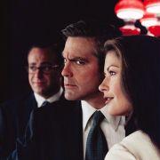George Clooney - galeria zdjęć - Zdjęcie nr. 9 z filmu: Okrucieństwo nie do przyjęcia