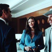 George Clooney - galeria zdjęć - Zdjęcie nr. 14 z filmu: Okrucieństwo nie do przyjęcia