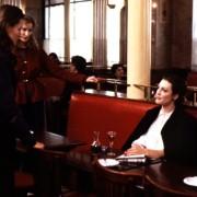 Julianne Moore - galeria zdjęć - Zdjęcie nr. 2 z filmu: Picasso - twórca i niszczyciel
