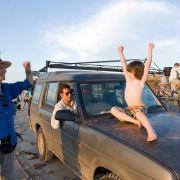 Scott Hicks - galeria zdjęć - Zdjęcie nr. 1 z filmu: Moi chłopcy
