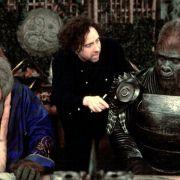 Tim Burton - galeria zdjęć - Zdjęcie nr. 8 z filmu: Planeta małp
