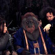 Tim Burton - galeria zdjęć - Zdjęcie nr. 6 z filmu: Planeta małp