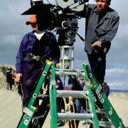 Tim Burton - galeria zdjęć - Zdjęcie nr. 1 z filmu: Planeta małp
