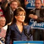 Sarah Palin - Julianne Moore