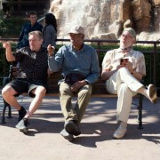 Robert De Niro - galeria zdjęć - Zdjęcie nr. 8 z filmu: Last Vegas
